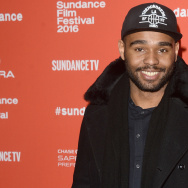 """Director J.D. Dillard attends the """"Sleight"""" Premiere during the 2016 Sundance Film Festival at Library Center Theater on January 23, 2016 in Park City, Utah."""