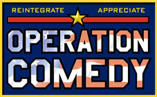Operation Comedy