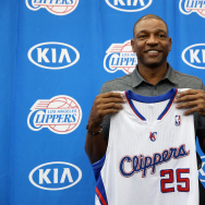 Doc Rivers will keep coaching the Clippers, but the team has picked a new advertising agency