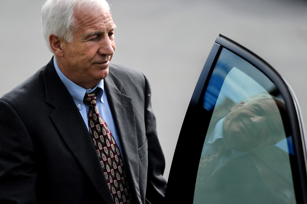 An FBI report came out Thursday that calls into question Penn State officials handling of the Sandusky case
