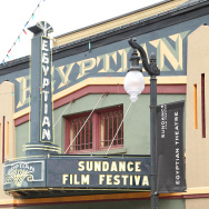 General Atmosphere - January 18th - 2012 Sundance Film Festival