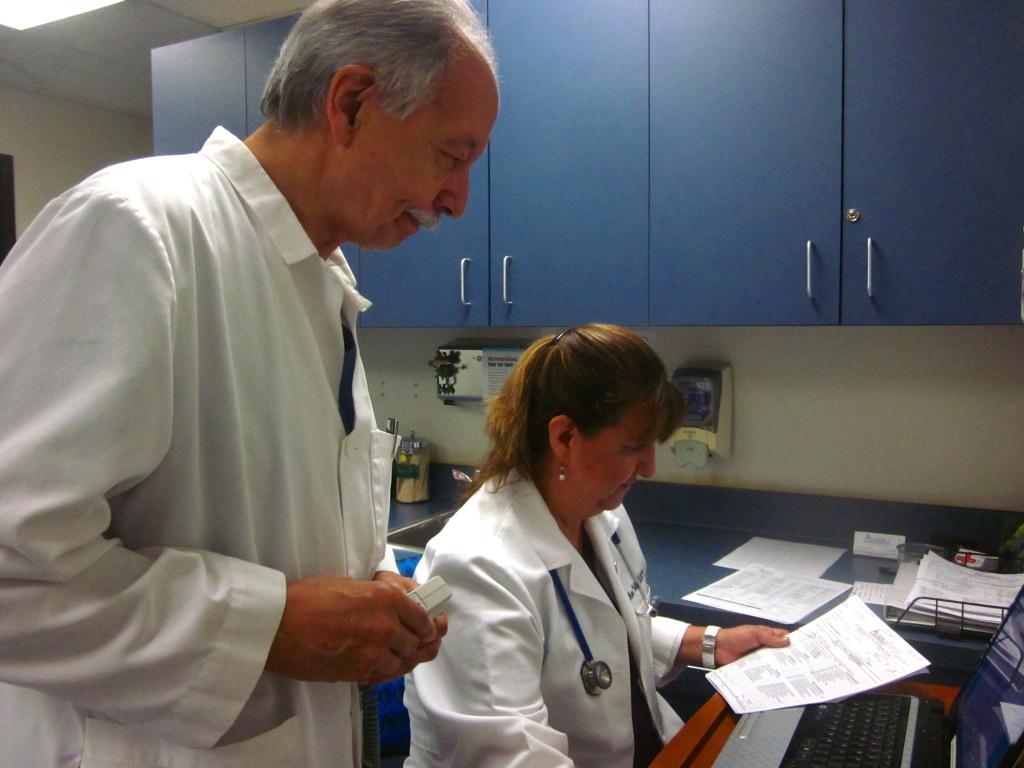 doctors  u0026 39 supervise  u0026 39  but most nurse practitioners work independently