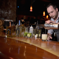 Tequila Herradura Premieres Luck Is Earned On National Margarita Day Eve Featuring Live Performance And Discussion With Grammy Winner Eric Krasno