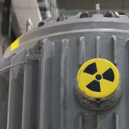Germany Seeks Permanent Nuclear Waste Storage Site