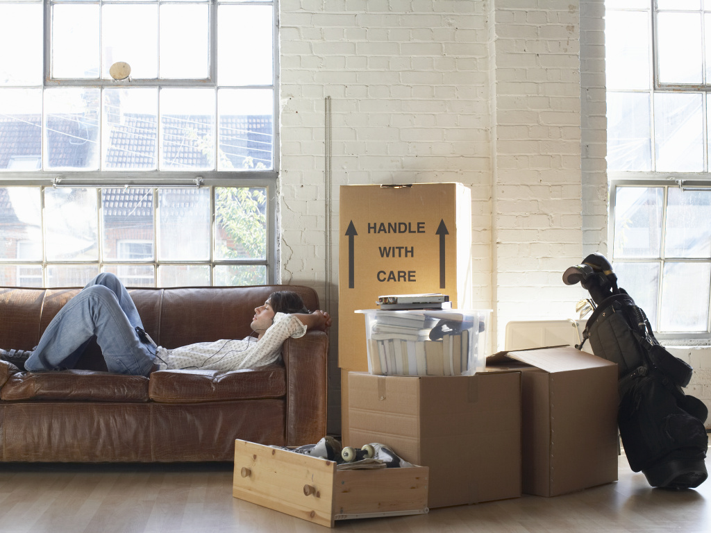 Up to 23 million Americans are planning to relocate as telework becomes the new normal, according to new survey.