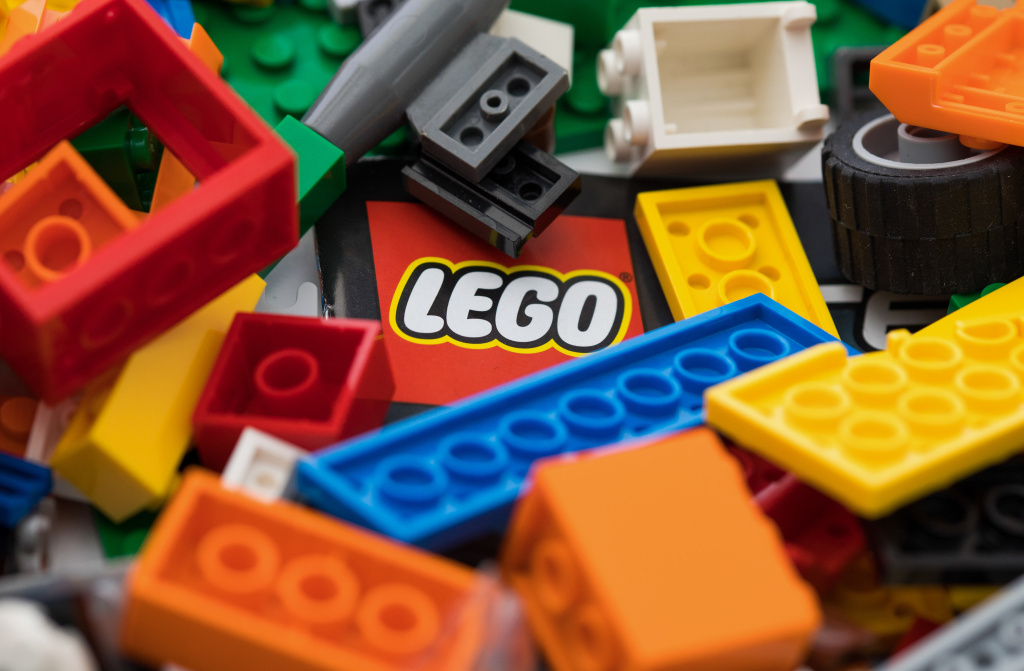 French police arrested suspected Lego thieves. And last month, a man in Oregon was arrested after local police suspected he stole $7,500 worth of Lego toy sets.