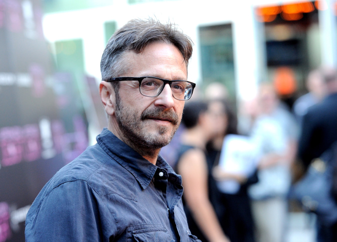Marc Maron on