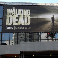 "New York Comic Con - ""The Walking Dead"""