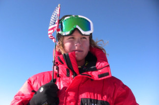 Jordan Romero, 13, is set to become youngest person to scale Mt. Everest, in Nepal.