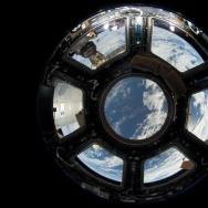 An Astronaut's View from Station