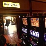 Casino Bus Lobby