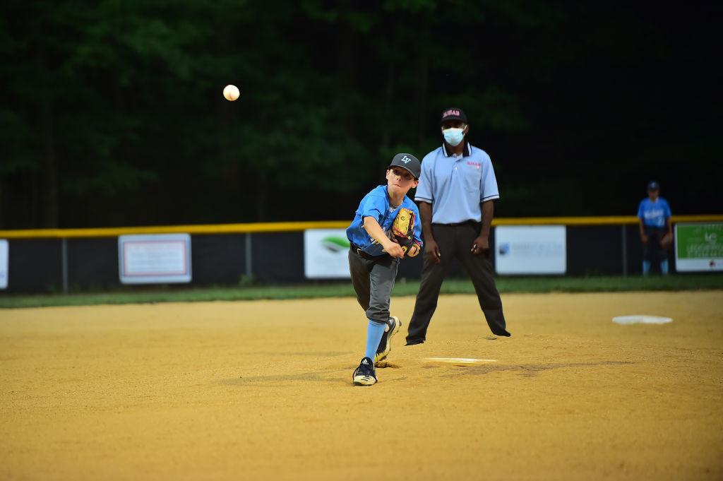 The Roxbury 10U Baseball team hosts Wayne, Kinnelon, Denville, Montville and Long Valley during the Babe Ruth/Cal Ripkin District 7 tournament.