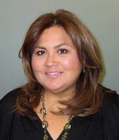 Rebecca Nieto