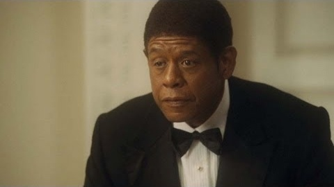 'The Butler' tells the story of Cecil Gains who served 8 presidents as the White House's head butler over three decades.