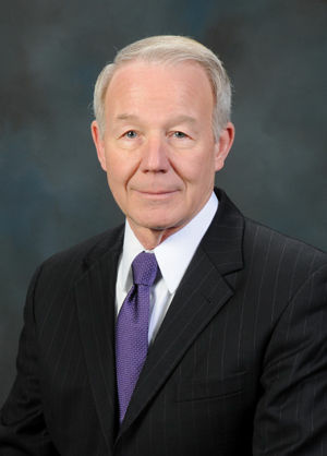 Jeffrey A. Beard, appointed as Secretary of the California Department of Corrections and Rehabilitation by Governor Jerry Brown on December 27, 2012.