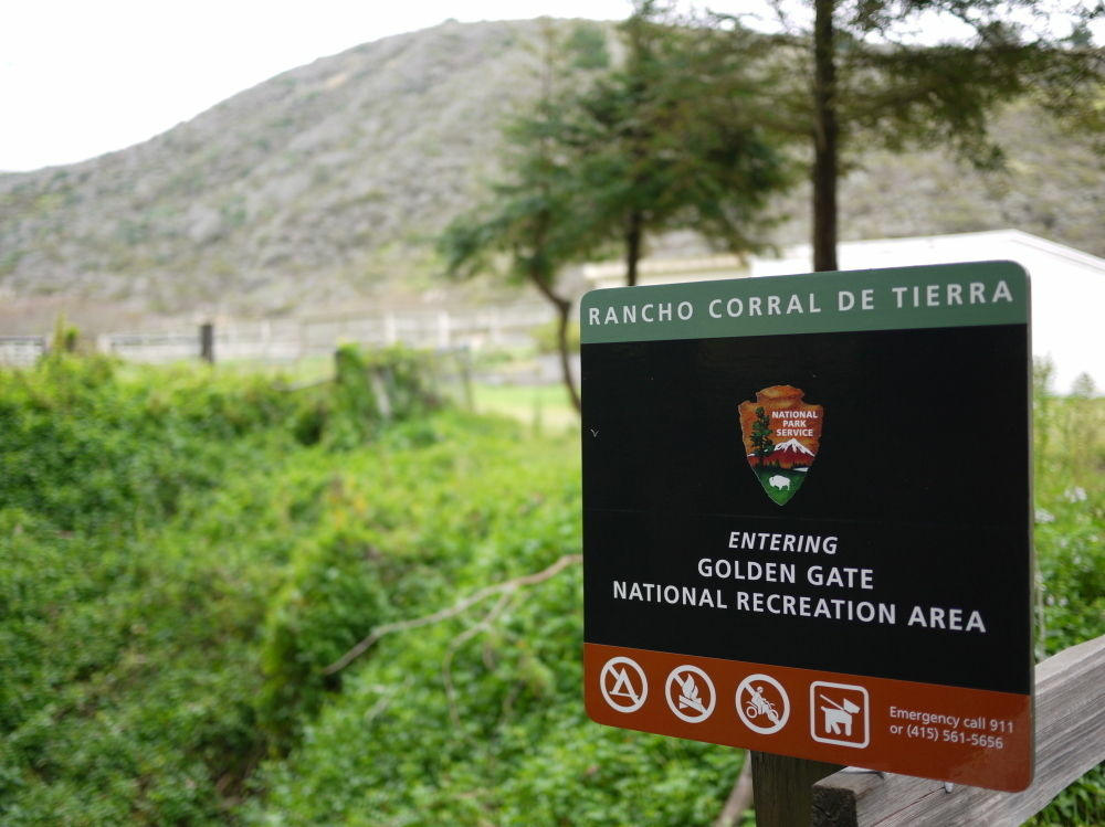 Rancho Corral de Tierra Park in Northern California recently became part of the National Parks System. The rules on dogs have changed, angering some community members.