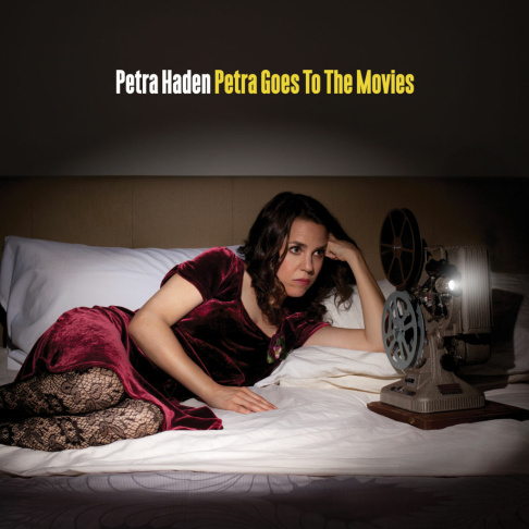 Singer and violinist Petra Haden is releasing a solo acapella album. She is a former member of The Decemberists, Tito & Tarantula, and That Dog.