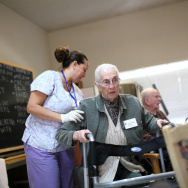 Proposed California Budget Cuts Threaten Adult Day Health Care