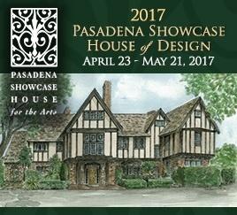 2017 Pasadena Showcase House of Design