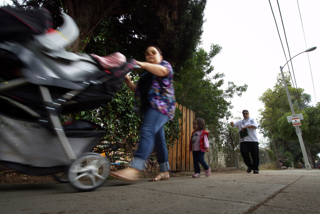 Air Pollution Playgrounds