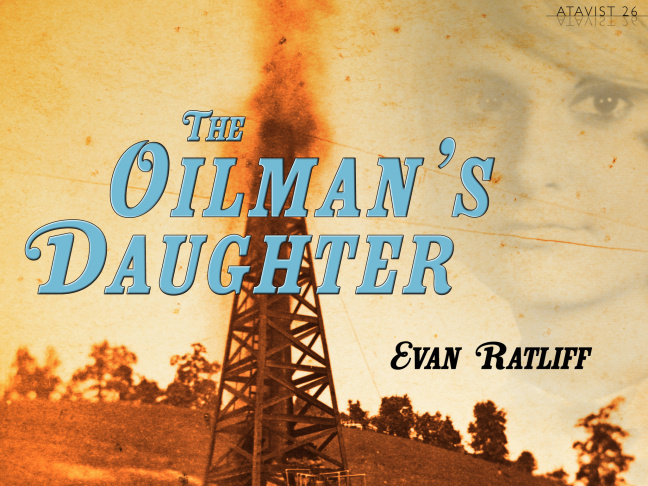 Oilman's daughter