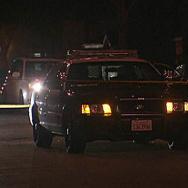 Santa Ana Police Shooting