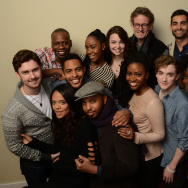 """Dear White People"" Portraits - 2014 Sundance Film Festival"