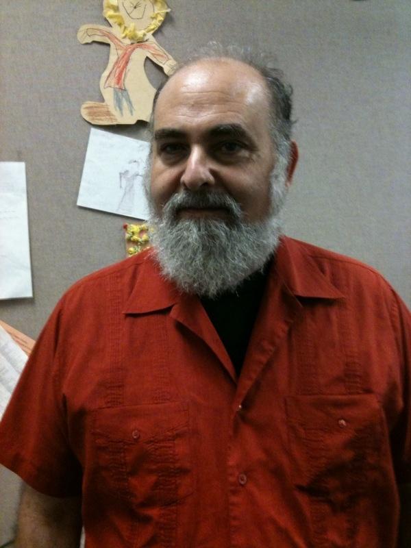 UCLA Professor Mark Kleiman