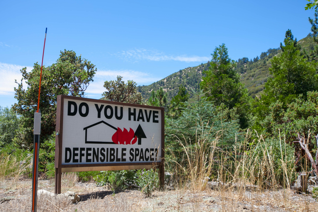 Property owners living close to wilderness areas must remain vigilant; embers can also travel large distances and ignite properties within housing tracts.
