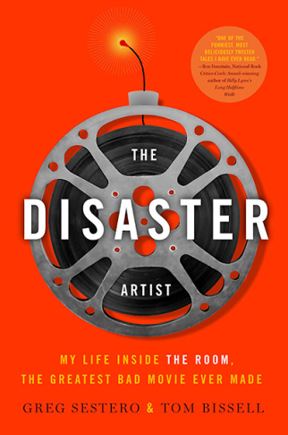 The Disaster Artist The Room