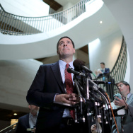 House Select Cmte on Intelligence Chairman Nunes Briefs On Russia Investigation