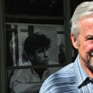 Activist and writer Tom Hayden in 2009.
