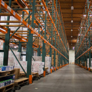 LAUSD Warehouse