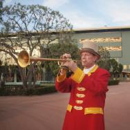 Jay Cohen bugler bugle