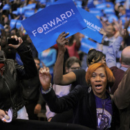 US-VOTE-2012-DEMOCRATIC CAMPAIGN-OBAMA
