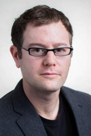 Eric Zassenhaus