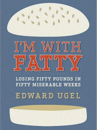 Edward Ugel tells his story of losing 50 pounds in 50 weeks in