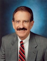 Economist Jack Kyser.