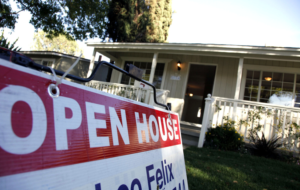 First-time homebuyers are finding it tough to break into LA's overheating real estate market.