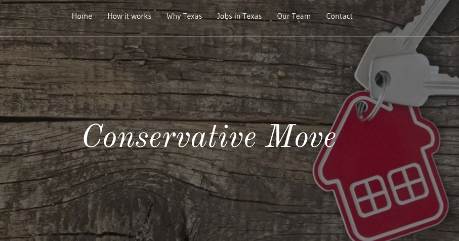 Conservative Move