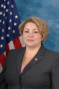 Calif. Congressional member Linda Sanchez