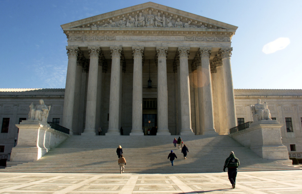 The U.S. Supreme Court this week declined to review a case brought by American Samoans seeking U.S. citizenship.