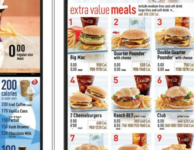 Free Food Coupons Los Angeles