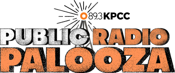 Public Radio Palooza