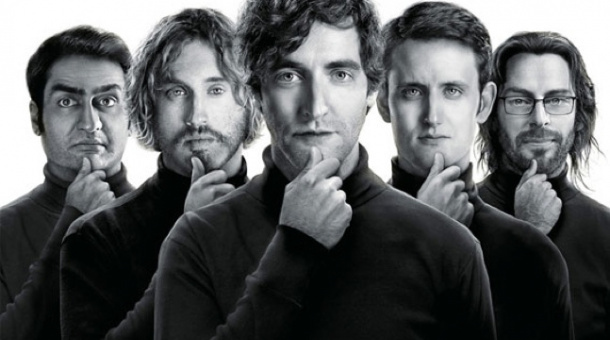 "HBO's ""Silicon Valley"" airs Sundays at 10 PM."