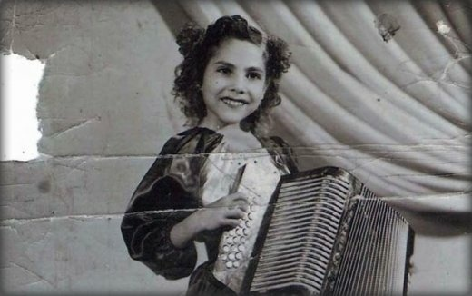 Eva Ybarra