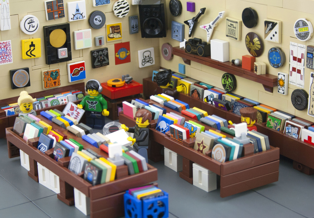 10 shops to check out for Record Store Day 2015