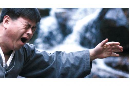 P'ansori: Korean Opera and Improvisation