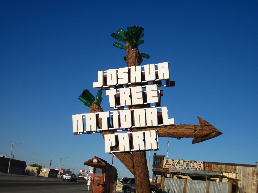 Joshua Tree is one of California's biggest National Parks, but there are other grand destinations across the state.