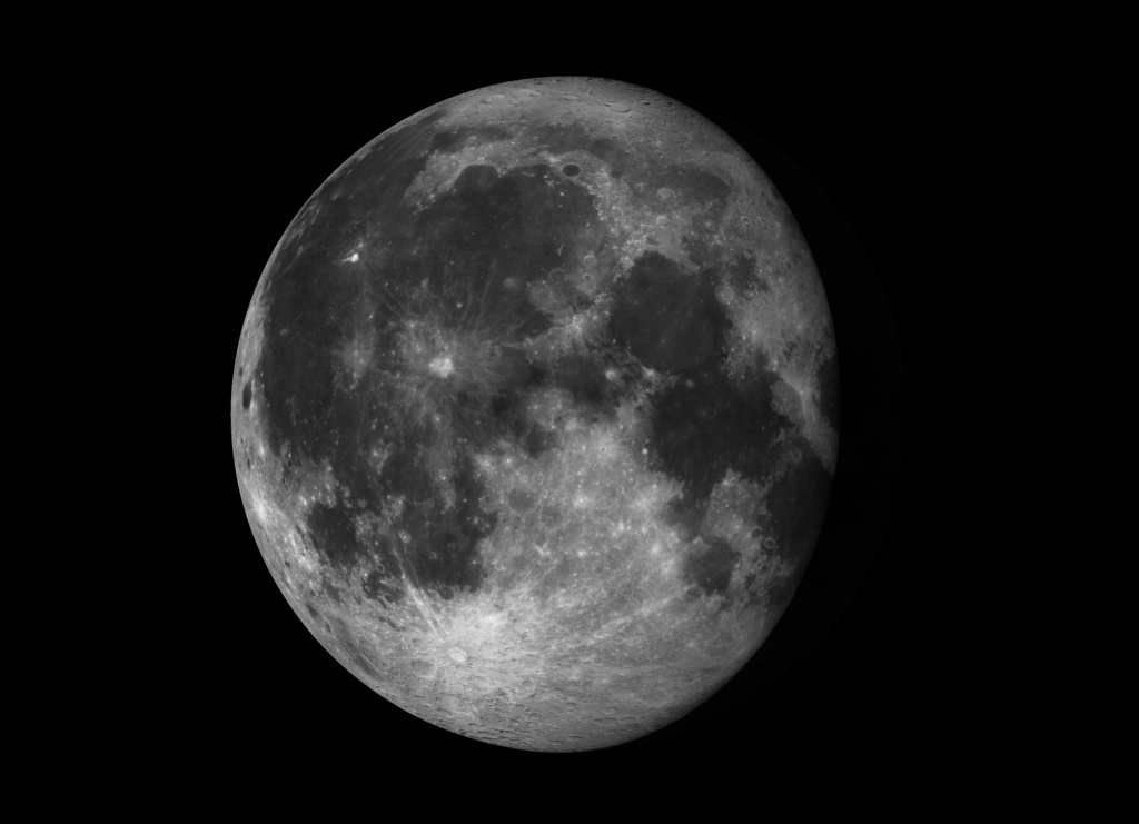 Get ready for Halloween by watching the moon's 'occultation